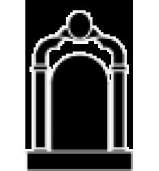Памятники с аркой
